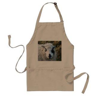Lambie Apron