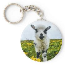 Lambie Keyring
