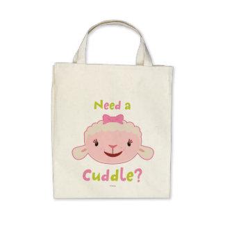 Lambie - necesite una abrazo 2 bolsa