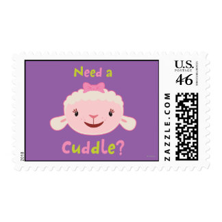 Lambie - Need a Cuddle 2 Postage