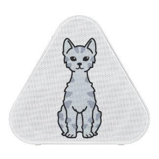Lambkin Dwarf Cat Cartoon Bluetooth Speaker