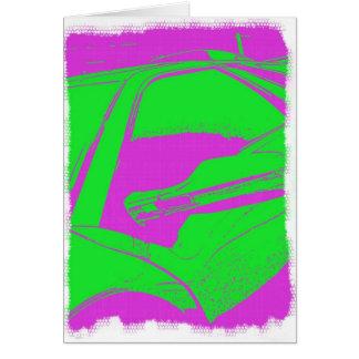 Lambo Art Cards