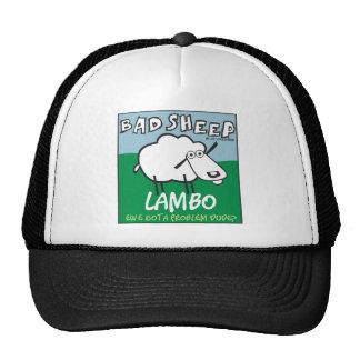 Lambo Shirts Trucker Hats