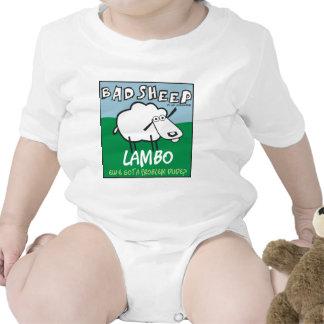 Lambo Shirts
