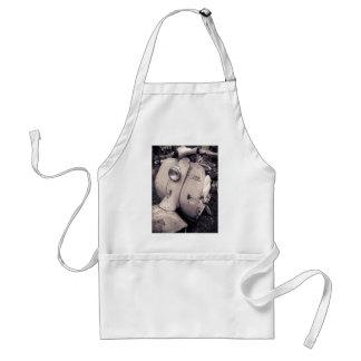 Lambretta 150 ld adult apron