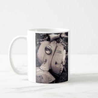 Lambretta 150 ld coffee mug