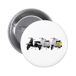 lambretta 2 inch round button