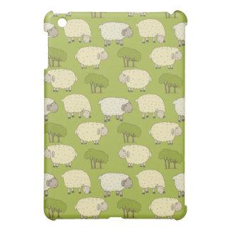 lambs case for the iPad mini