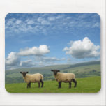 Lambs Mouse Pad