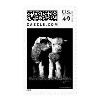 Lambs Postage
