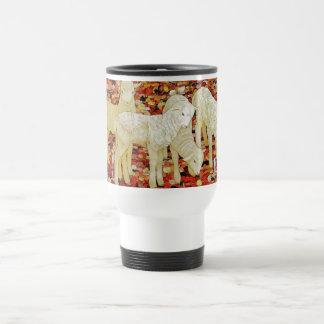 Lambs Travel Mug