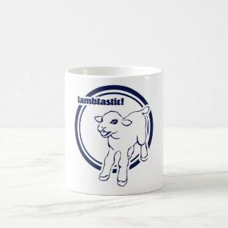 Lambtastic! Mug