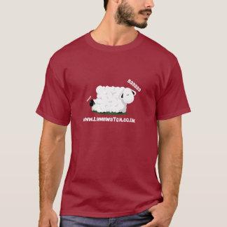 "LambWatch ""Baa"" T-Shirt"