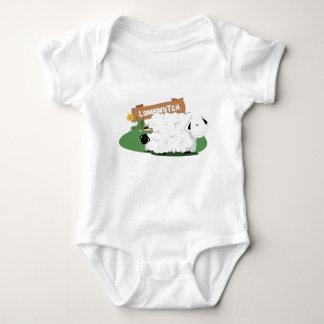 LambWatch! Baby Bodysuit