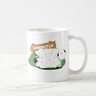 LambWatch! Coffee Mug