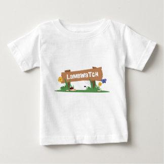 LambWatch Logo! Baby T-Shirt