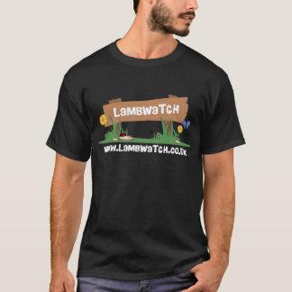 LambWatch Logo! T-Shirt