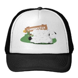 LambWatch! Trucker Hat