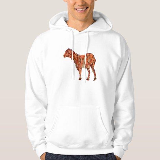 lamby hoodie