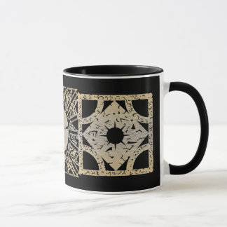 Lament Configuration Mug (brass)