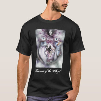 Lament of the Angel T-Shirt