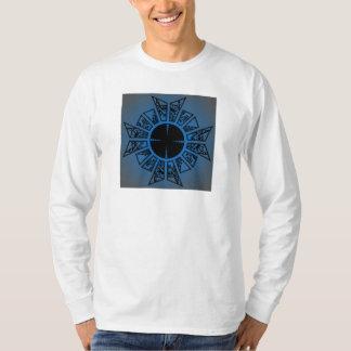 Lament star blue T-Shirt