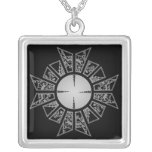 Lament Star Necklace
