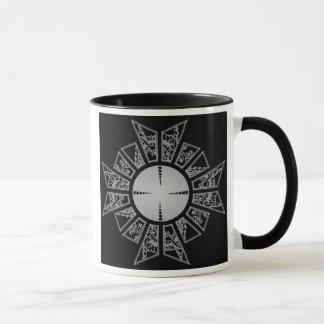 Lament star silver, Lament star silver Mug