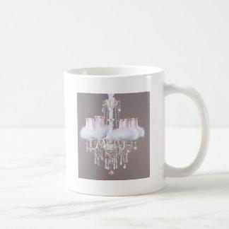 Lamentable-moda-lámpara Taza De Café