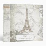 """Lamentable: París es siempre una buena idea Carpeta 1 1/2"""""""
