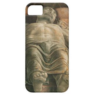 Lamentación de Cristo de Andrea Mantegna iPhone 5 Case-Mate Protectores