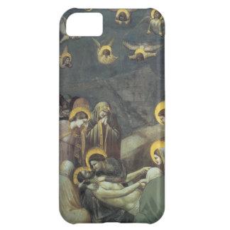 Lamentación de Giotto de Cristo