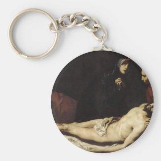 Lamentación de Jusepe de Ribera- The Llavero