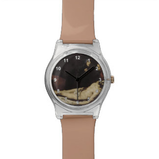 Lamentación de Jusepe de Ribera- The Relojes De Pulsera