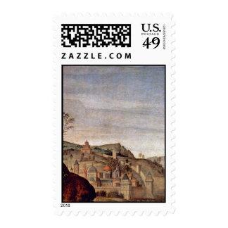 Lamentación de Perugino Pedro (la mejor calidad) Envio