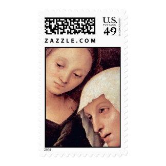 Lamentación de Perugino Pedro (la mejor calidad) Franqueo