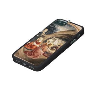 Lamentación del Fra Angelico- sobre Cristo