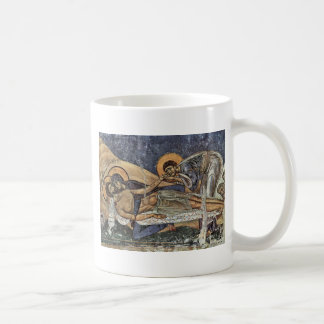 Lamentation By Meister Von Nerezi (Best Quality) Mug