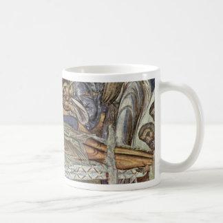 Lamentation By Meister Von Nerezi (Best Quality) Mugs