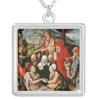 Lamentation for Christ, 1500-03 Pendants