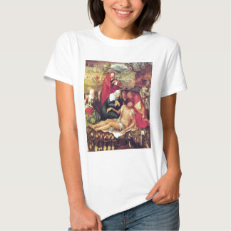 Lamentation of Christ T-Shirt