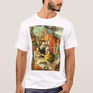 Lamentation over the Dead Christ T-Shirt