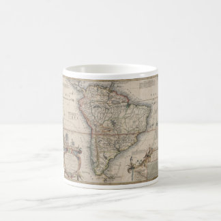 L'Amerique Meridionale (1689) Coffee Mug