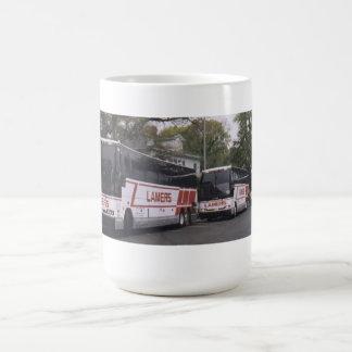 Lamers Coffee Mug