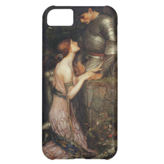 Lamia and the Soldier - John William Waterhouse iPhone 5C Covers
