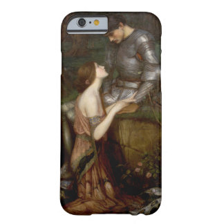 Lamia by John William Waterhouse Barely There iPhone 6 Case