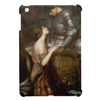 Lamia by John William Waterhouse Case For The iPad Mini