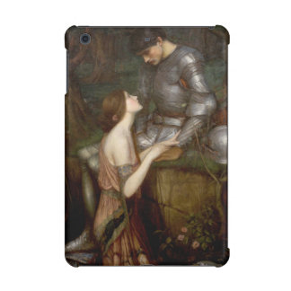 Lamia by John William Waterhouse iPad Mini Retina Covers