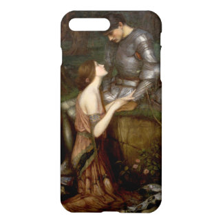 Lamia by John William Waterhouse iPhone 7 Plus Case