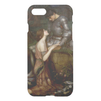 Lamia by John William Waterhouse iPhone 8/7 Case